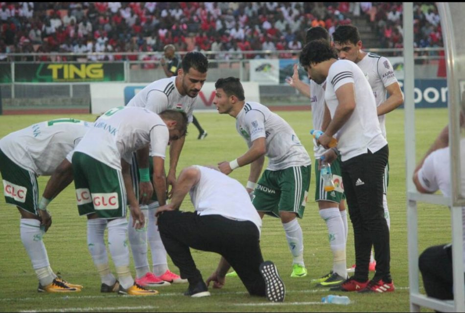 Image result for simba vs almasry images