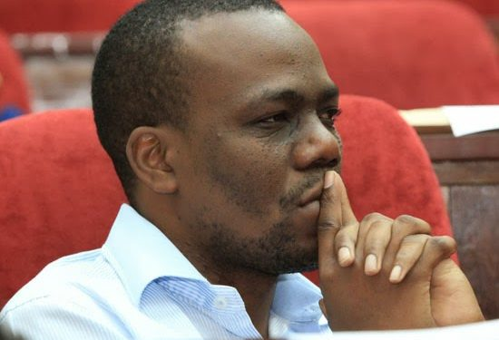 Zitto Kabwe Amlilia Mama Mzazi wa Mrisho Gambo