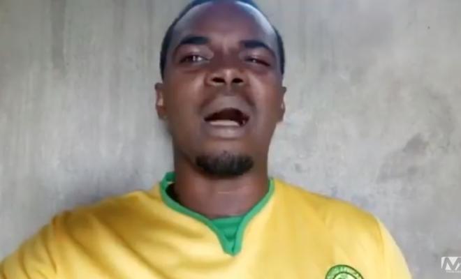 VideoFUPI: Mashabiki wa SIMBA mpoo?? Mchekeshaji Mboto kawapa hii – Millardayo.com