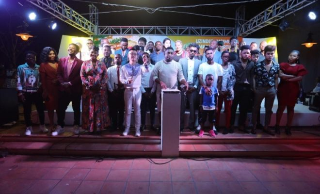 Bongo Movie imepiga hatua mpya – Millardayo com