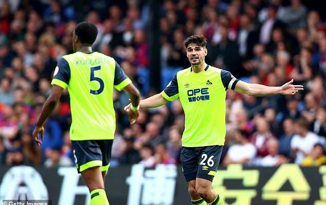 Huddersfield wameshuka daraja EPL na game sita zao mkononi ...