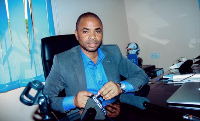 VIDEO: TFF wametoa baraka kwa Waandishi wa Michezo wanaoisapoti ...
