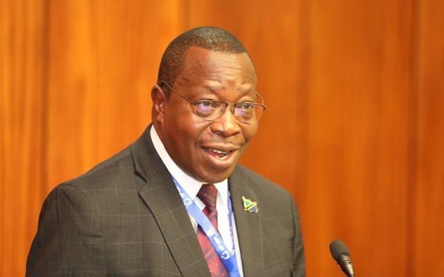 BREAKING: Philip Mpango apendekezwa kuwa Makamu wa Rais – Millardayo.com